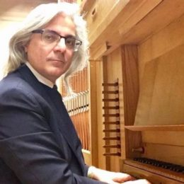 Andrea Severi, coach and pianist